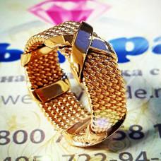 Обручальное кольцо Tiffany